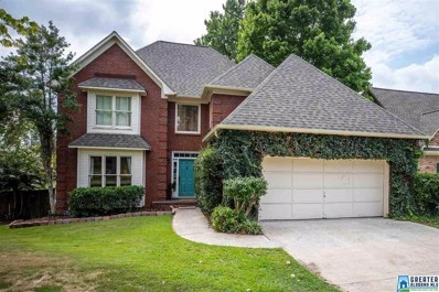 4544 Highland Crest Cir, Hoover, AL 35226 - MLS#: 859418
