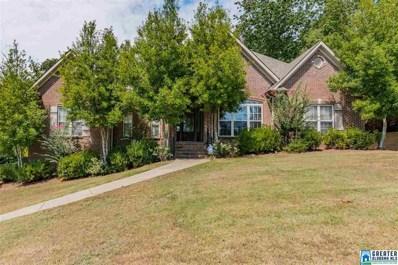 7028 Shady Oaks Ln, Trussville, AL 35173 - MLS#: 859436