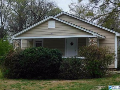 1912 2ND St NW, Center Point, AL 35215 - MLS#: 859448