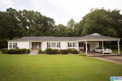 1181 Maplewood Dr, Leeds, AL 35094 - MLS#: 859484