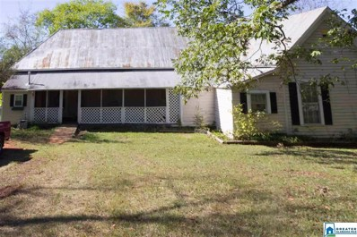 108 Church St, Weaver, AL 36277 - MLS#: 859532