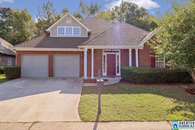 394 Holland Lakes Dr, Pelham, AL 35124 - MLS#: 859557
