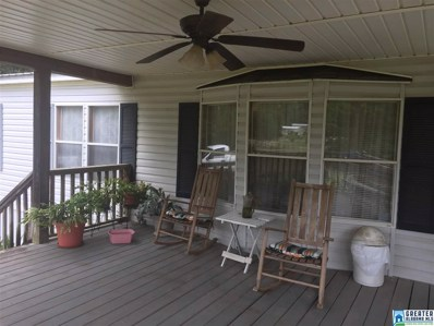 103 Co Rd 881, Montevallo, AL 35115 - MLS#: 859576
