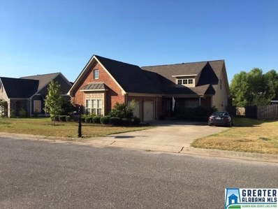152 Shelby Farms Dr, Alabaster, AL 35007 - MLS#: 859582