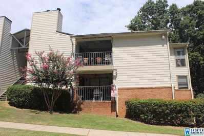 610 Gables Dr UNIT 610, Hoover, AL 35244 - MLS#: 859636