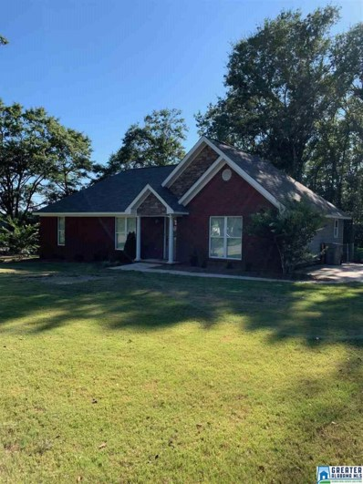 29 Peterson Ave, Thorsby, AL 35171 - MLS#: 859651