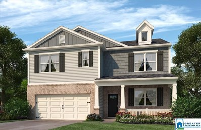 569 Waterstone Dr, Montevallo, AL 35115 - MLS#: 859677