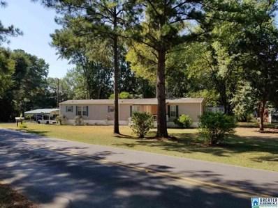 12 Pine Cir, Cropwell, AL 35054 - MLS#: 859690