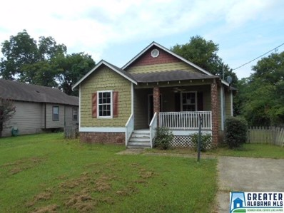 2124 15TH St, Calera, AL 35040 - MLS#: 859707
