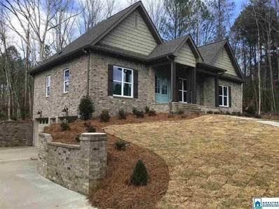 25 Appalachian Ln, Odenville, AL 35120 - MLS#: 859729