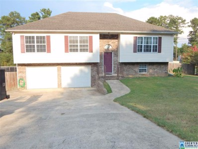 708 Natchez Trl, Warrior, AL 35180 - MLS#: 859733