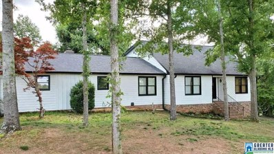 805 Holly Ave, Jacksonville, AL 36265 - MLS#: 859778