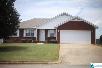 216 Wilson Way, Weaver, AL 36277 - MLS#: 859788