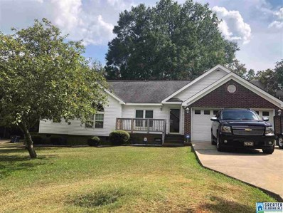 1724 Patch Pl, Anniston, AL 36201 - MLS#: 859797