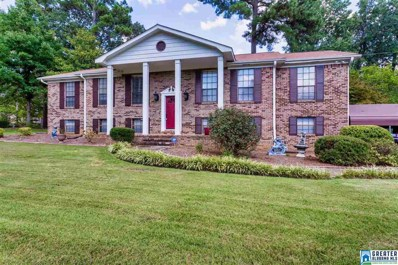 701 12TH Plaza, Pleasant Grove, AL 35127 - MLS#: 859799