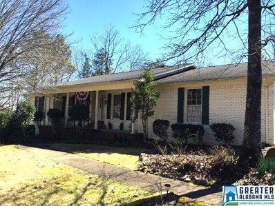 301 Laurel Springs Rd, Anniston, AL 36207 - MLS#: 859820