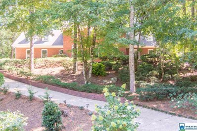 4017 Fairchase Ln, Hoover, AL 35244 - MLS#: 859823