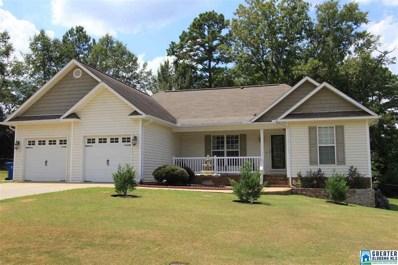 1315 Amanda Ln, Jacksonville, AL 36265 - MLS#: 859854