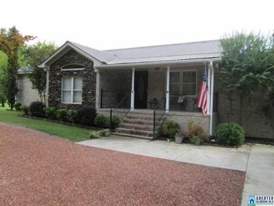 10081 County Line Rd, Dora, AL 35062 - MLS#: 859867