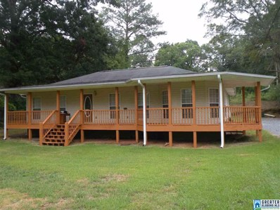 1220 Oldfield Rd, Sylacauga, AL 35150 - MLS#: 859900