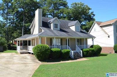 1809 Pebble Lake Dr, Birmingham, AL 35235 - MLS#: 859940
