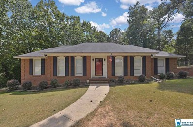 6550 Quail Run Dr, Hoover, AL 35124 - MLS#: 860025