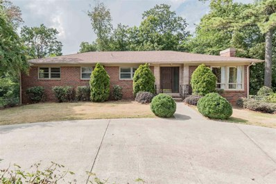 1904 Indian Hill Rd, Vestavia Hills, AL 35216 - MLS#: 860072