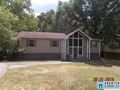 609 25TH Ave NE, Center Point, AL 35215 - MLS#: 860075