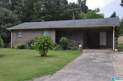525 Virginia St, Gardendale, AL 35071 - MLS#: 860125
