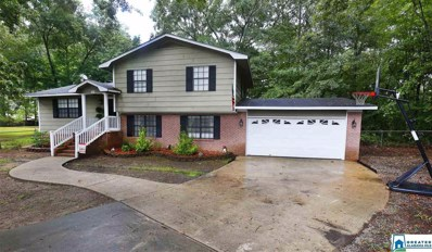 1809 Sonny Dr, Oxford, AL 36203 - MLS#: 860134