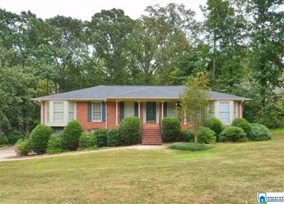 5256 Harvest Ridge Ln, Birmingham, AL 35242 - MLS#: 860147