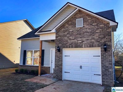 116 Patriot Point Dr, Montevallo, AL 35115 - MLS#: 860224