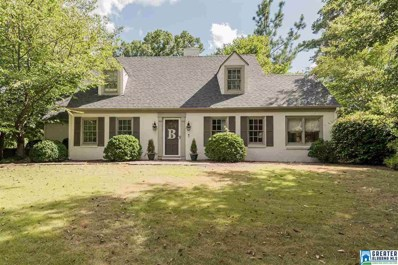 109 Hermosa Dr, Homewood, AL 35209 - MLS#: 860244