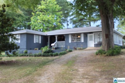 885 Rivercrest Dr, Vincent, AL 35178 - MLS#: 860273