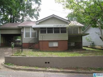 224 Parker St, Bessemer, AL 35020 - MLS#: 860303