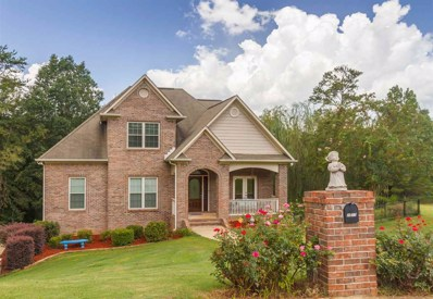 2517 Aspen Cir, Hueytown, AL 35023 - MLS#: 860322