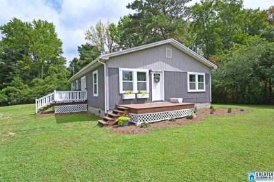 1341 Co Rd 359, Crane Hill, AL 35053 - MLS#: 860324
