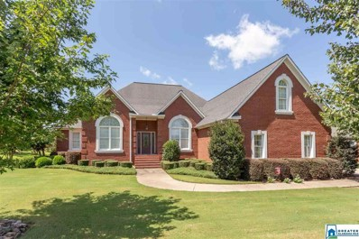 32 Heritage Way, Oxford, AL 36203 - MLS#: 860392