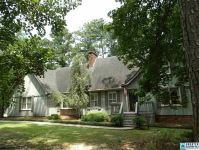 1773 Beech Hollow Ln, Southside, AL 35907 - MLS#: 860397