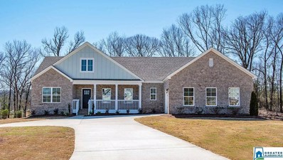 1165 Mountain Laurel Cir, Moody, AL 35004 - MLS#: 860424