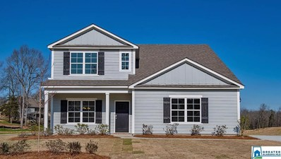 1164 Mountain Laurel Cir, Moody, AL 35004 - MLS#: 860476