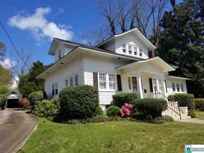 237 West Point St, Roanoke, AL 36274 - MLS#: 860482