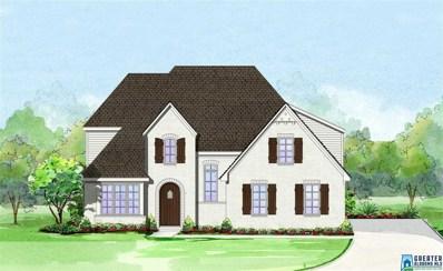 529 Willow Branch Cir, Chelsea, AL 35043 - MLS#: 860579
