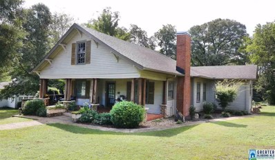 75 4TH Ave W, Lincoln, AL 35096 - MLS#: 860644