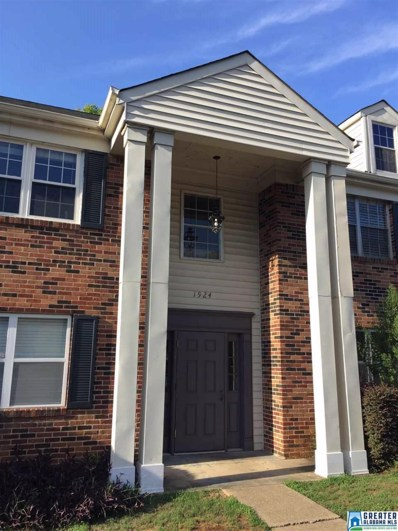 1924 Shades Cliff Terr UNIT B, Homewood, AL 35216 - MLS#: 860722