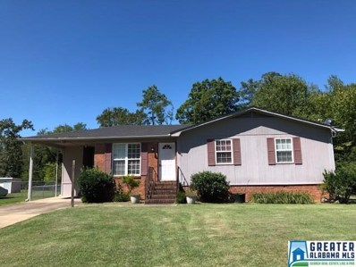 2232 3RD St NW, Center Point, AL 35215 - MLS#: 860739