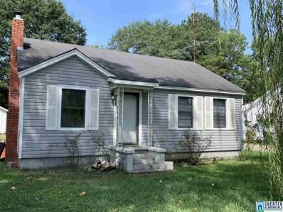 114 Augusta St, Clanton, AL 35045 - MLS#: 860740