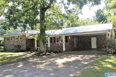 1317 Elizabeth Ct, Anniston, AL 36207 - MLS#: 860778