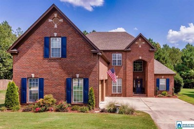 3220 Trace Way, Trussville, AL 35173 - MLS#: 860787