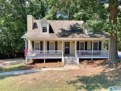 1724 King James Dr, Alabaster, AL 35007 - MLS#: 860811